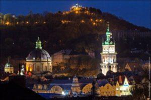 1-Lviv