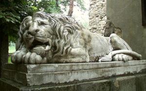 lionLvivStone